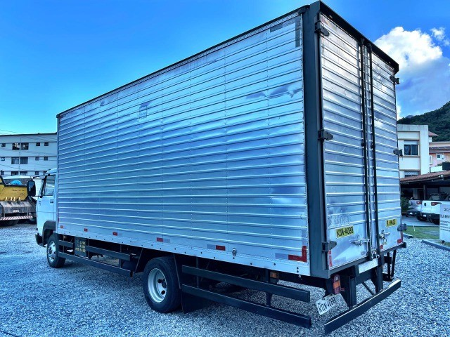 Vw 8150 Delivery Plus - Foto 5