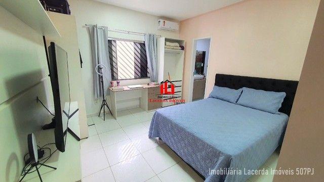 Casa 3 Quartos Sendo 2 Suítes Na Canaranas 1/ Bairro Cidade Nova - Foto 4