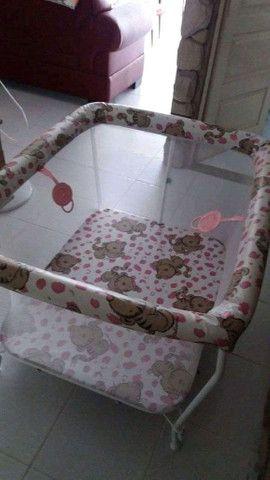 Quadrado novo  rosa de marca boa - Foto 2