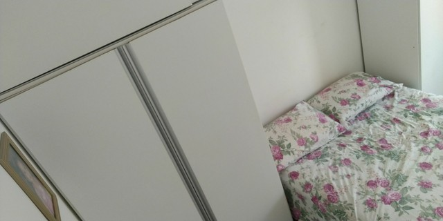 Apartamento 2/4, varanda R$148.000,00 - Foto 17