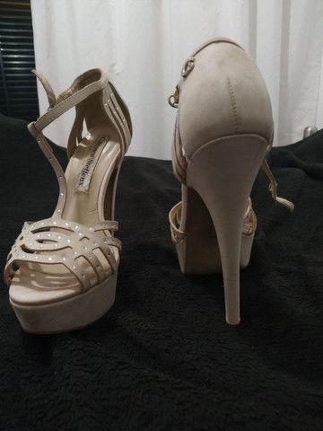 Sapatos Carmen Steffens - Foto 5