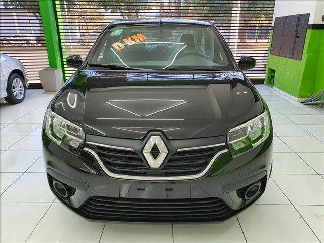 Renault Logan 1.0 12v Sce Zen - Foto 5