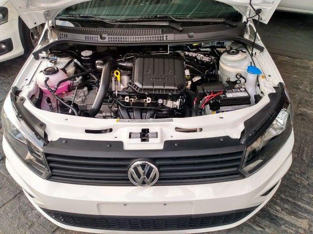 VW GOL 1.0 L MC4  2022 0km  - Foto 8