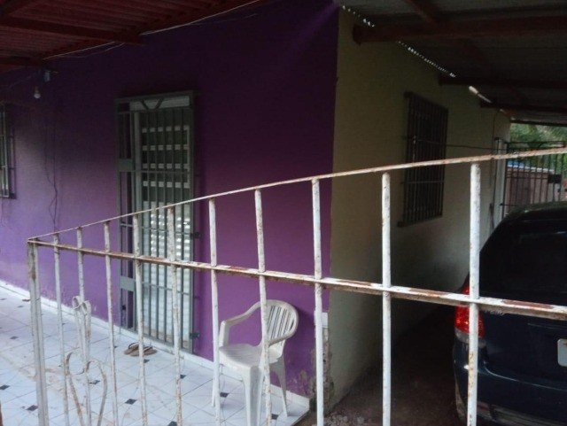 Vende-se uma casa de alvenaria tamanho 7x7 no Bujari. - Foto 4