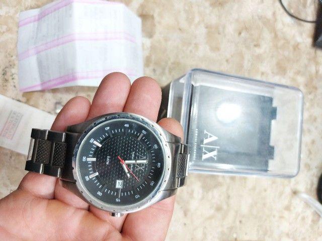 Relógio Armani Exchange  - Foto 3