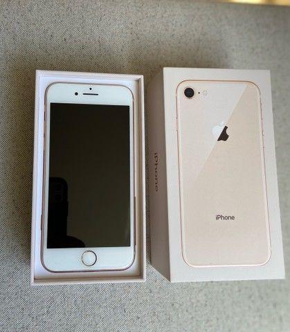 iPhone 8 64G (pouco usado) - Foto 2