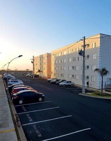 Lindo apartamento nunca habitado com valor abaixo do mercado - Foto 15
