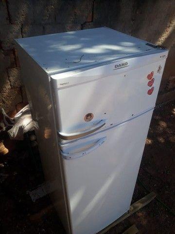 Desapego refrigerado Dako - Foto 4