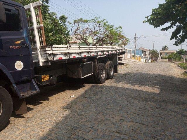 Caminhão MB 2318 - Foto 2