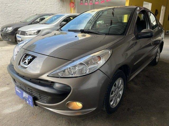 Peugeot Passion 207 2010 1.4 Muito Novo, Completo  - Foto 3
