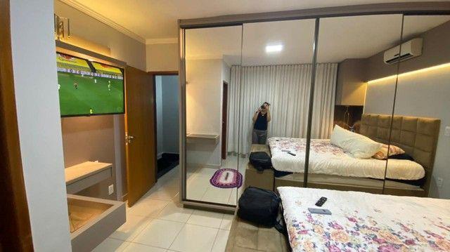 Casa de condomínio sobrado para venda tem 120 metros quadrados com 2 quartos - Foto 6