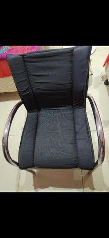 Cadeiras decorativa