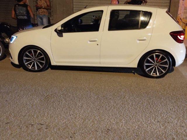 Renault sandero zen 1.0 19/20