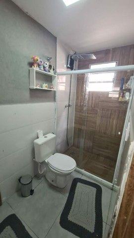 Vendo casa linear R$ 410.000,00 em condomínio Vargem Grande - Foto 5