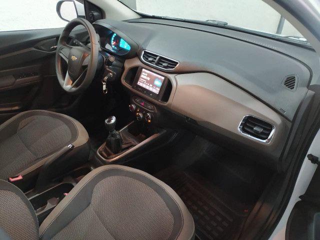 Chevrolet Prisma LTZ 1.4 2014 - Baixa Km - Foto 14