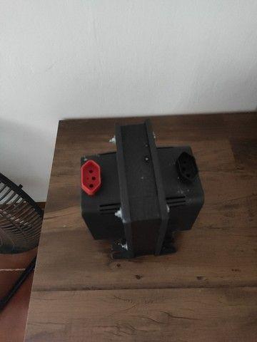 Transformador 220 Vac 3000VA - Foto 2