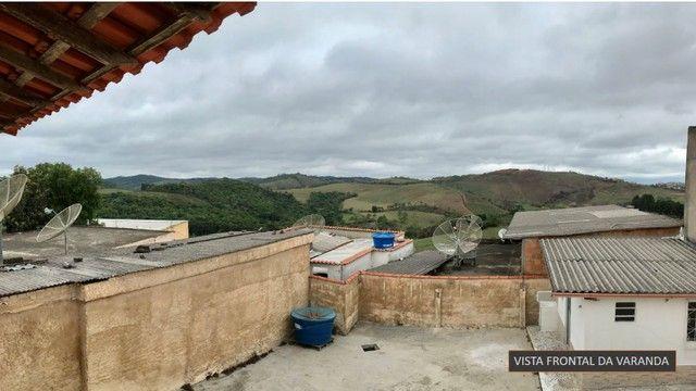 Ampla casa no bairro São Pedro em Barbacena - Foto 12