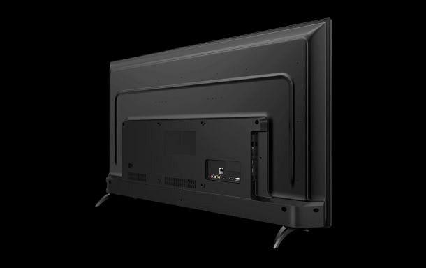Smart Tv 43 polegadas. Full HD - Foto 2