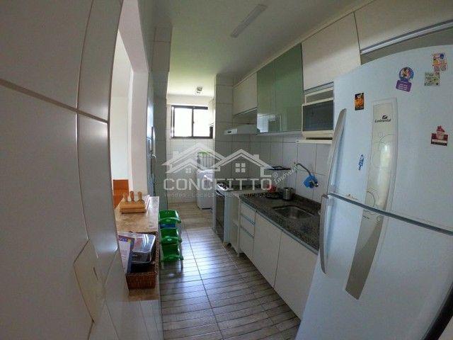 Apartamento 3/4 mobiliado em Pitangueiras, Lauro de Freitas/BA - Foto 4