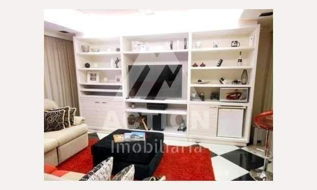 Apartamento à venda com 4 dormitórios cod:AC0673 - Foto 11