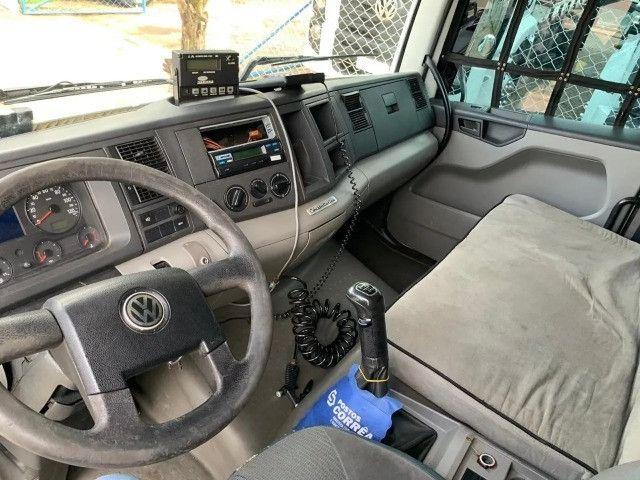 Caminhão VW 24250 - Negocie - Foto 6