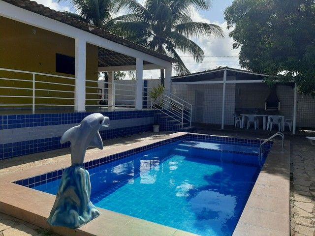 Excelente casa na Praia de Jacumã P/ temporadas