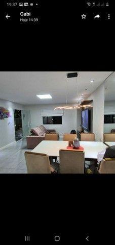 Vendo casa linear R$ 410.000,00 em condomínio Vargem Grande - Foto 14