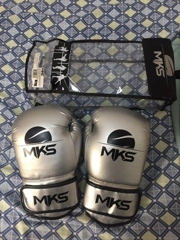 Luvas de boxe novas  - Foto 2