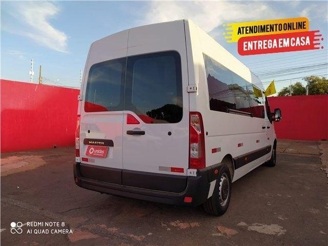 Renault Master Minibus Executive 16 lugares 2.3 diesel  - Foto 4
