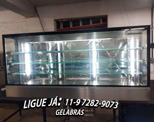 Balcão Expositor Refrigerado - Foto 5