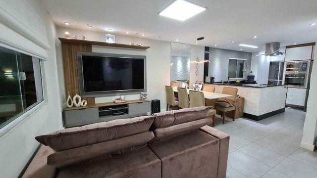 Vendo casa linear R$ 410.000,00 em condomínio Vargem Grande - Foto 3