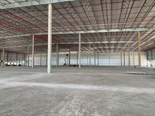 Galpão com 2000 m2  cis - Foto 2