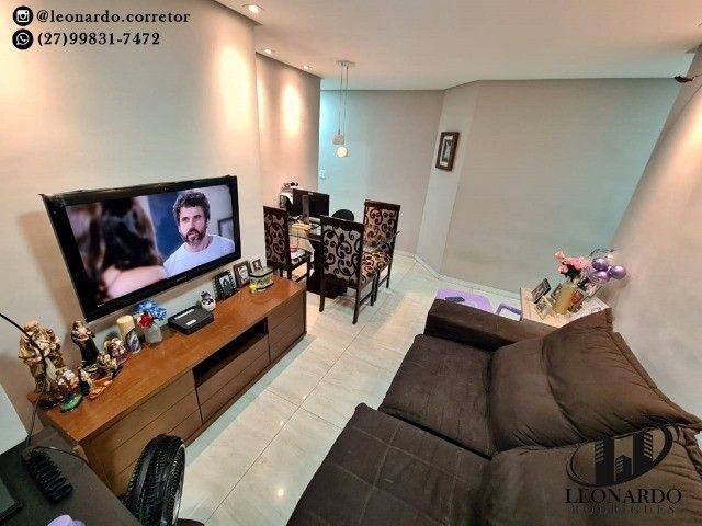 Apartamento 2 Quartos em Colina de Laranjeiras - Lazer completo - Varanda - Elevador - Foto 2