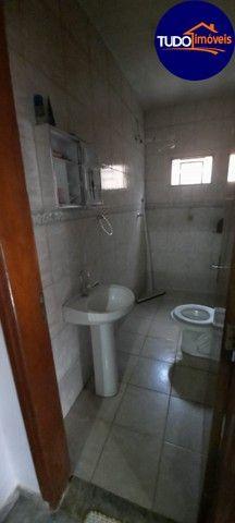 CASA A VENDA EM LUZIÂNIA, 3qtos, Lote 280m, Vila Guará - Foto 14