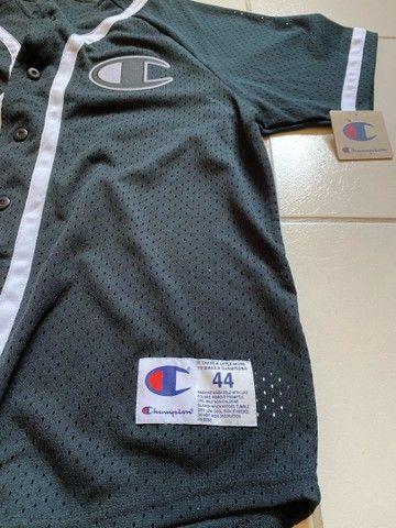 Camisa Champion - Foto 2