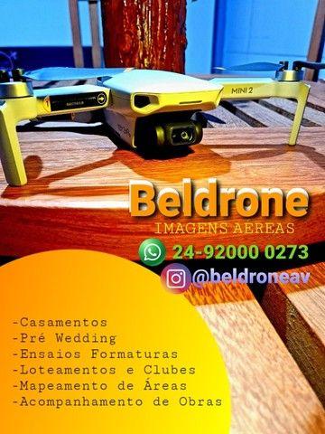 Serviço de imagens aéreas com drone - Foto 6