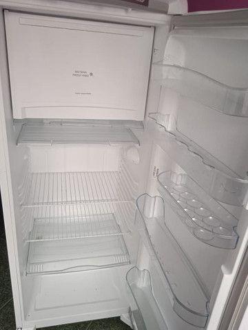 Vendo essa geladeira  - Foto 5