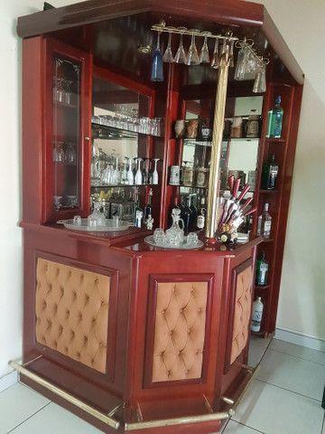 Bar Decorativo