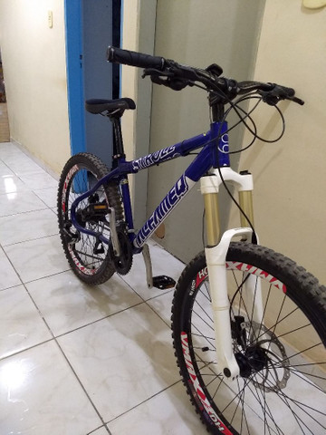 Bike alfameq mtb - Foto 5