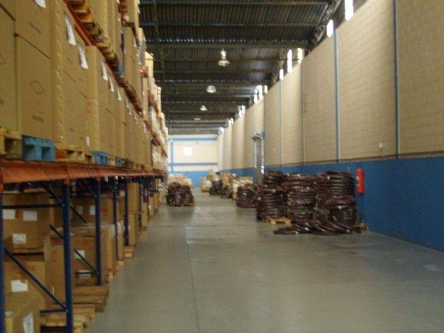 Porta-Pallet para cargas pesadas - Foto 5