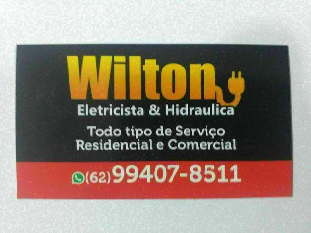 Eletricista residencial e predial alta e baixa tensão