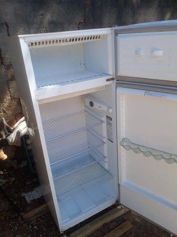 Desapego refrigerado Dako