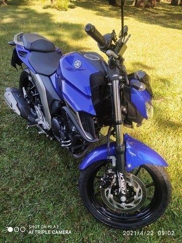 Fazer 250cc 2019- 10.900 - Foto 3