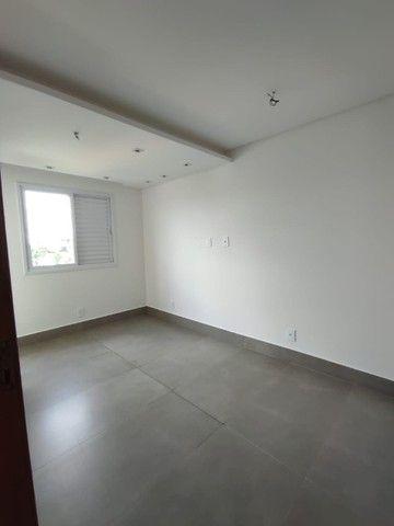 apartamento semi mobiliado novo - Foto 10
