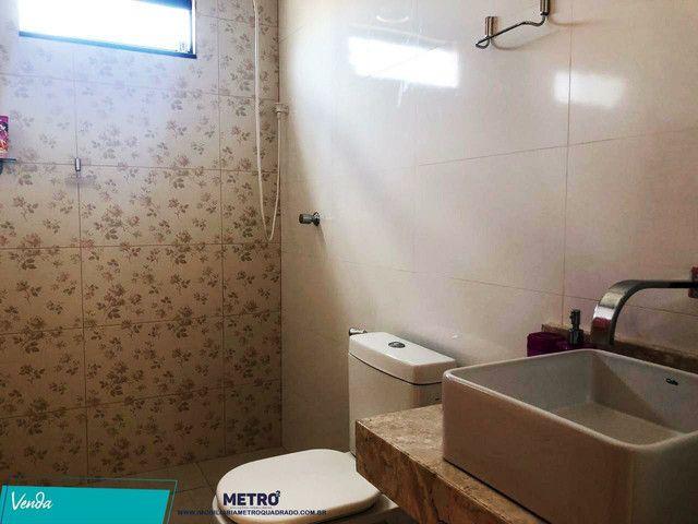 Casa com 3 dormitórios #suíte #Petrolina