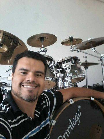 Escola de bateria drummers centers  - Foto 2