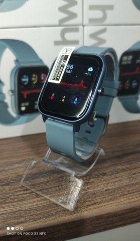P8 Smartwatch - Melhor custo benefício - Foto 6