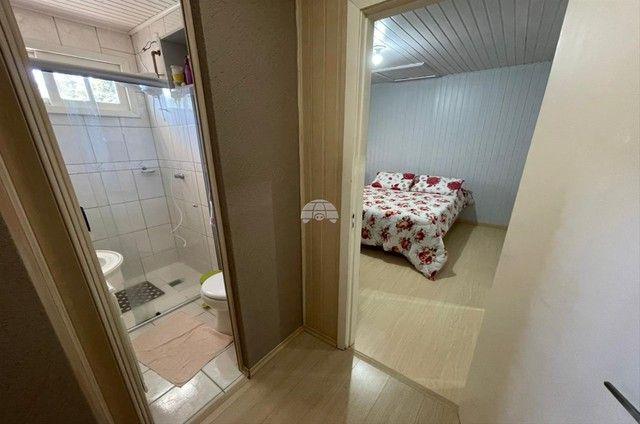 Casa à venda com 3 dormitórios em Industrial, Pato branco cod:937299 - Foto 13