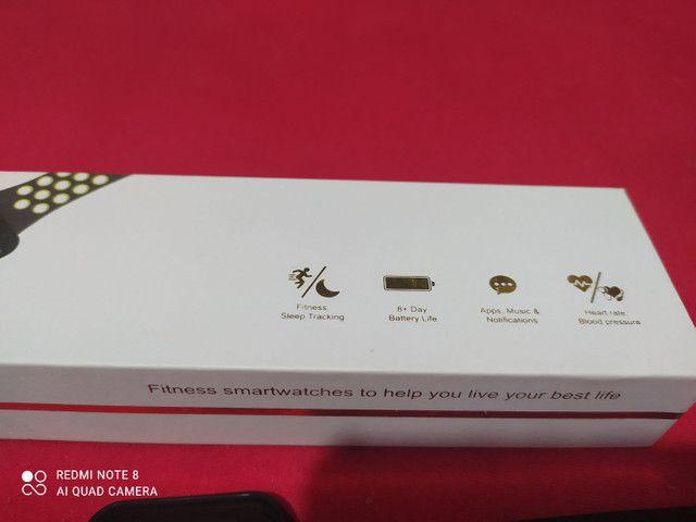 Smartwatch F8 pra vender rápido - Foto 2