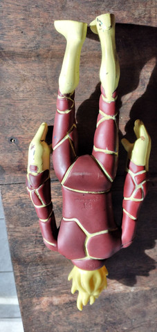 Boneco original do chama  - Foto 2